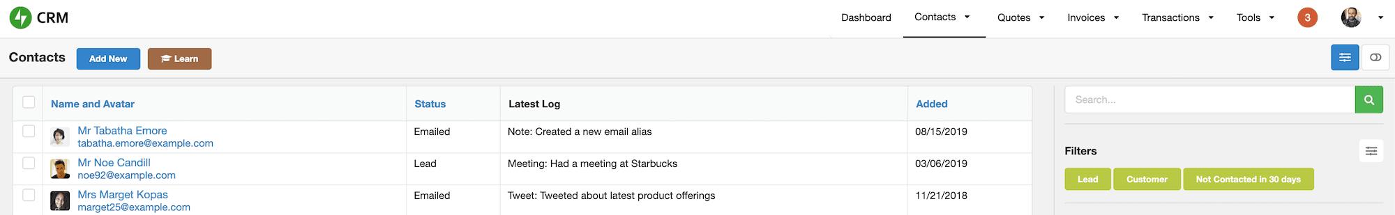 Auto-log Events