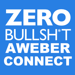 Jetpack CRM: AWeber Connect