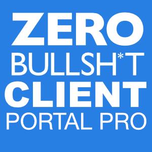 Jetpack CRM: Client Portal Pro